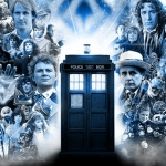 All Doctor Who Episodes in Chronological Order