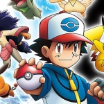 History of Pokemon Video Games