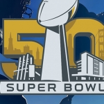The Mind-Boggling Numbers Behind the Super Bowl