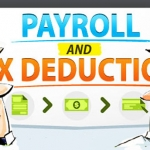 Payroll and Tax Deductions From Your Payslip, Explained