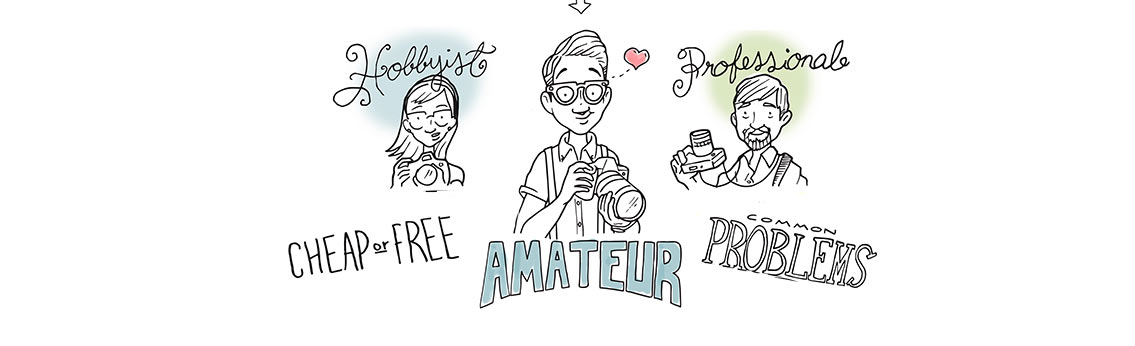 Realities of Being a Professional Photographer