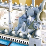 The Grand Mosque: Sheikh Zayed