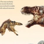 Tyrannosaurs: All in the Family