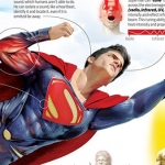 Look, Up in the Sky: Celebrating 75 years of Superman