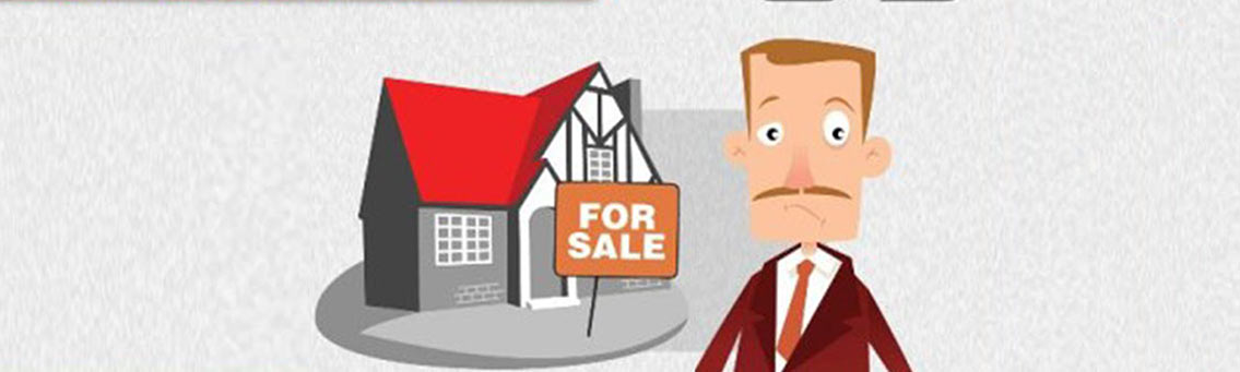 How Rich People Make Money on Property Investment Infographic