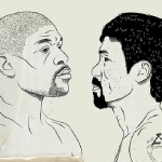 Mayweather vs Pacquiao: Pay Per View Record