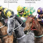 Hong Kong Derby: Once in a Lifetime Race