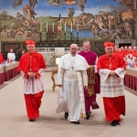 Papal Conclave: Pope Selection Process