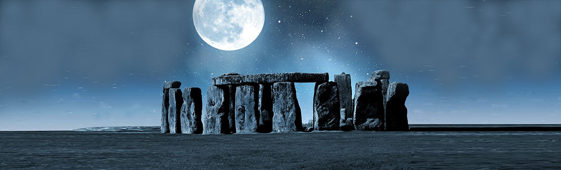 Stonehenge Facts and Theories