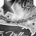 Tattoo Infographic: Inked in Full-Body