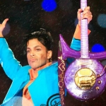 The Influence of Prince