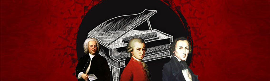 Greatest Classical Music Composers