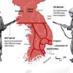 What Happened During The Korean War