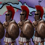 Spartans: Fierce Warriors of Ancient Greece