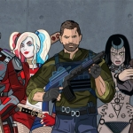 Suicide Squad Characters: Introduction