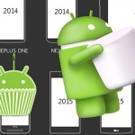 History of Android OS: From Cupcake to Marshmallow