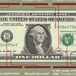 Symbols on the One Dollar Bill and What they Mean
