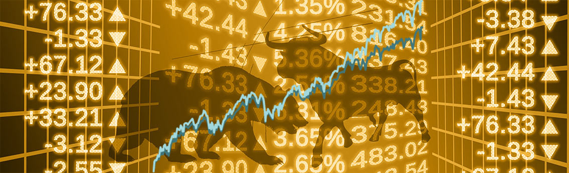 Why You Shouldn't Sell During a Stock Market Correction