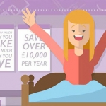 A Day in the Frugal Life of a Savvy Money Saver