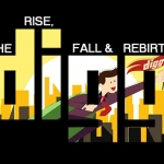 The Rise, Fall & Rebirth of Digg