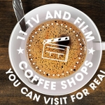 11 TV & Movie Coffee Shops You Can Dine For Real