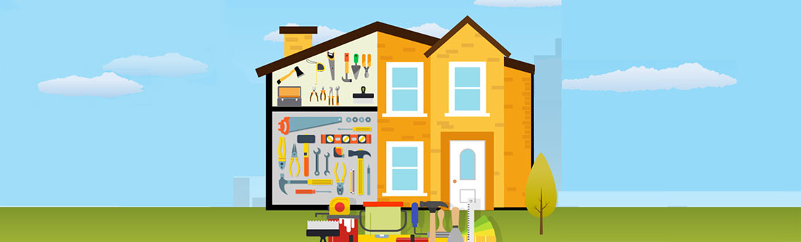 Must Have Home Improvement Tools
