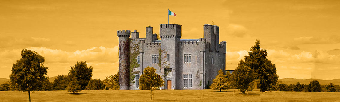 Best Castles to See in Ireland