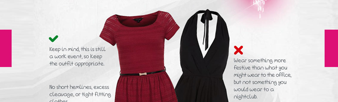 Dos and Donts of Womens Business Attire