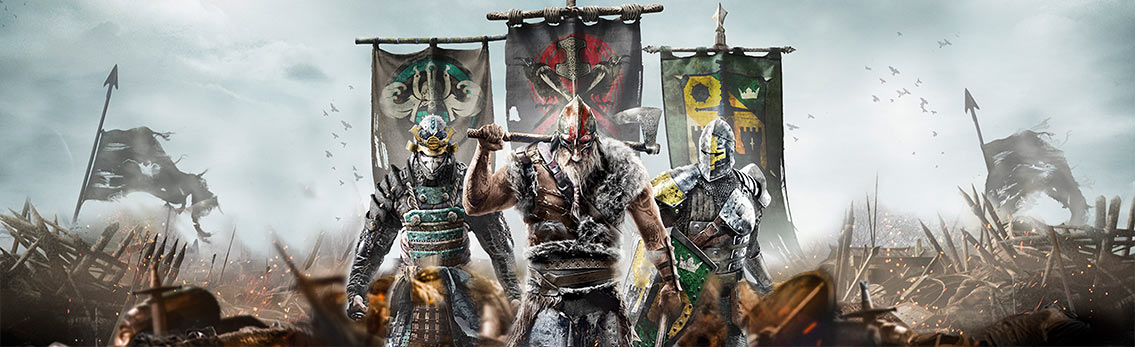 For Honor Closed Alpha Rundown Gaming Infographic