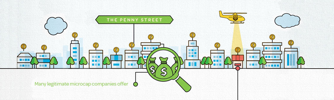 Investing in Penny Stocks for Beginners