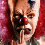 List of Scary Clowns in TV Shows and Movies
