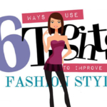 6 Ways to Use Tights to Improve your Fashion Style