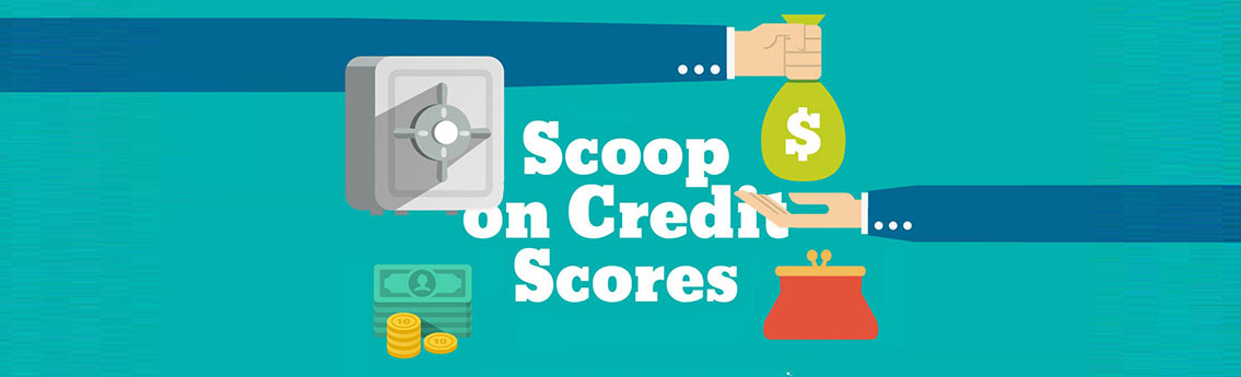 Why Do Credit Scores Differ