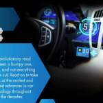 The Evolution of Car Technology