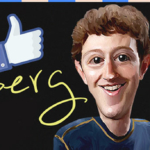 The Life History of Mark Zuckerberg
