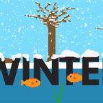 How Do Fish and Plants Survive a Cold Winter?