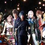 The History of Final Fantasy Game Series