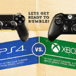 Which is Better: Playstation 4 or Xbox One