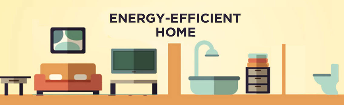 How to build an energy efficient home infographic for How to build an energy efficient home