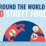 20 Must Try Street Foods Around the World
