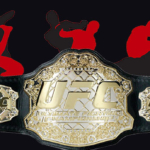History of the UFC