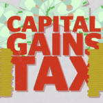 How Does Capital Gains Tax Work