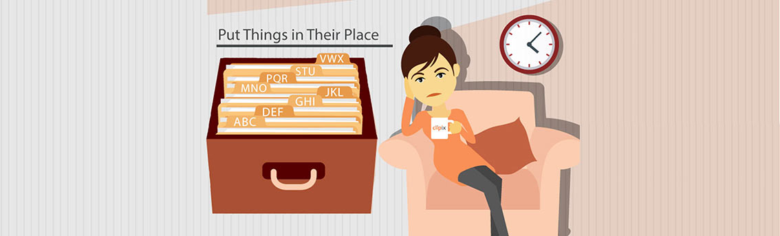 Organizing Your Home and Life