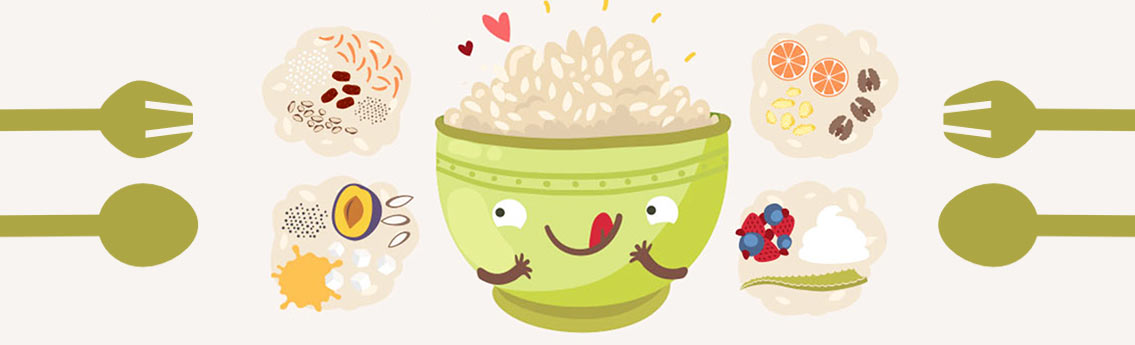 Best Toppings for Oatmeal