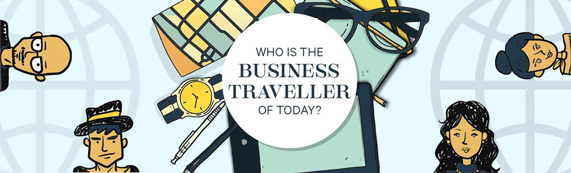 Types of Business Traveller