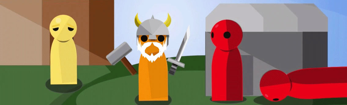 Who Were the Vikings and Where Did They Come From Infographic