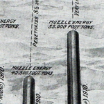 The Great Naval Weapons: Giant Guns (1910)