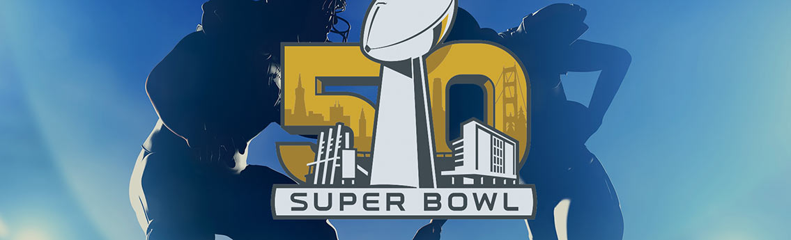 NFL Super Bowl Video Infographic