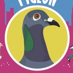 Interesting Facts about Pigeons
