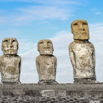 Stone Heads of Easter Island: How Did They Move